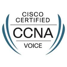 Cisco CCNA Voice